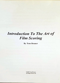 Introduction to the Art of Fils Scoring